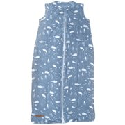 Schlafsack Sommer 90 cm Ocean Blue TETRA