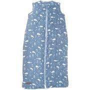 Picture of Summer sleeping bag 90 cm Ocean Blue TETRA