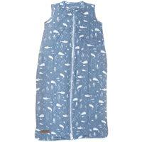 Picture of Summer sleeping bag 110 cm Ocean Blue TETRA