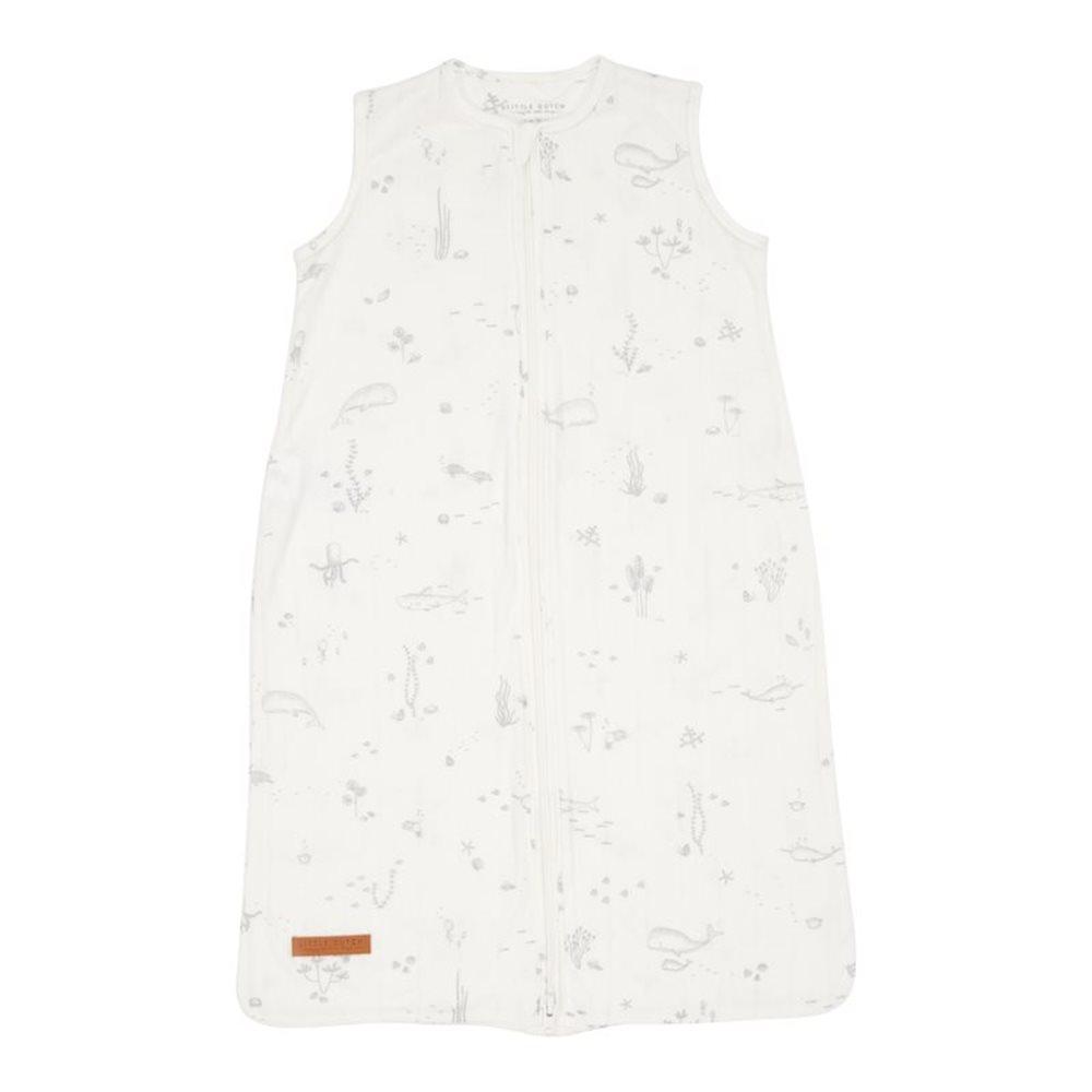 Picture of Summer sleeping bag 70 cm Ocean White TETRA