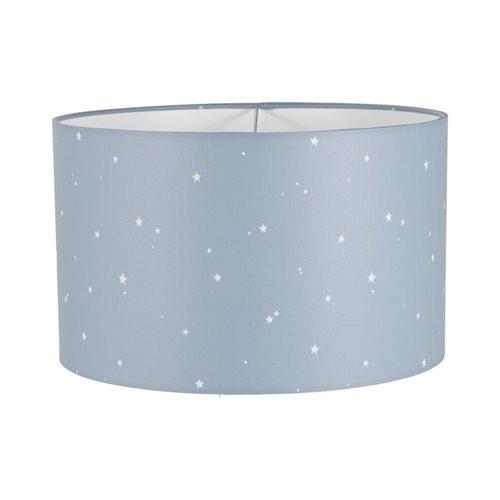 Picture of Pendant light Little Stars Blue