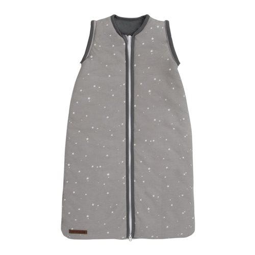 Picture of Summer sleeping bag 90 cm Little Stars Grey