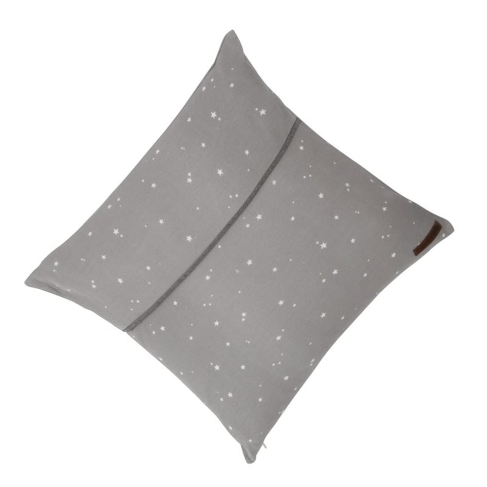 Picture of Cushion Little Stars Grey