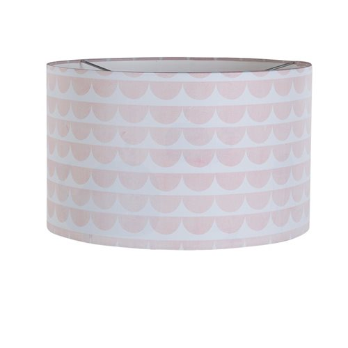 Picture of Pendant light Silhouette Peach Waves