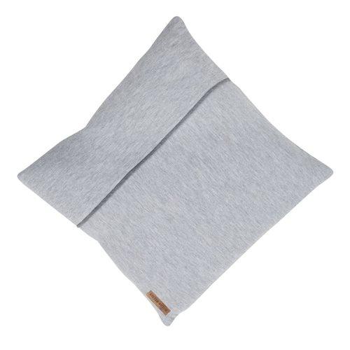 Picture of Cushion Grey Melange