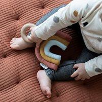 Afbeelding van Boxkleed 75 x 95 Pure Rust