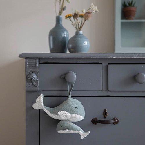 Spieluhr Wal Ocean Mint