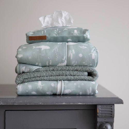 Picture of Winter sleeping bag 90 cm Ocean Mint