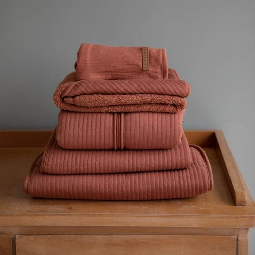 Schlafsack Sommer 90 cm Pure Rust