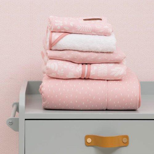Gigoteuse hiver 70 cm Adventure Pink