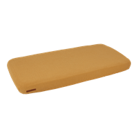 Picture of Single fitted sheet Pure Ochre