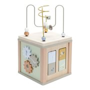 Picture of Wooden Activity Cube Little Goose