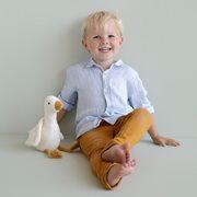 Peluche Little Goose petite 20 cm