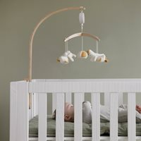 Picture of Wooden music mobile Little Goose