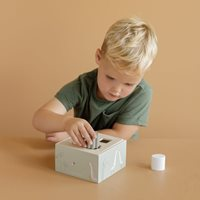 Picture of Shape Sorter Little Goose