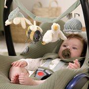 Jouet d'activités pour poussette Little Goose