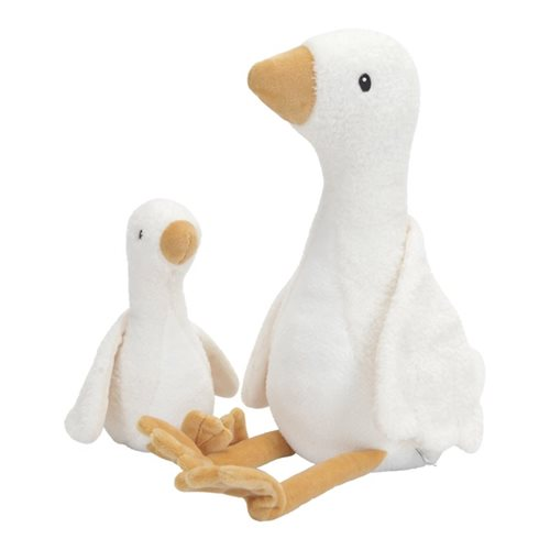 Peluche Little Goose grande 30 cm