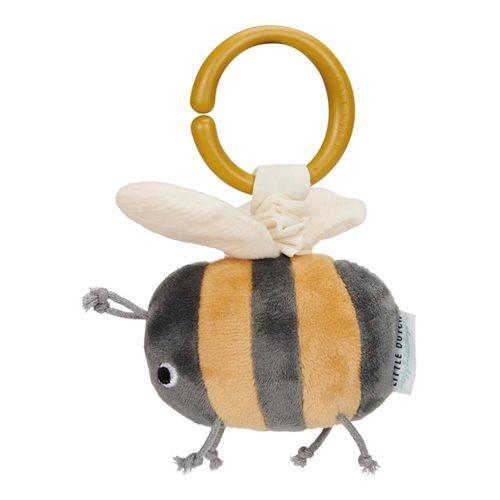 Zittertier Biene