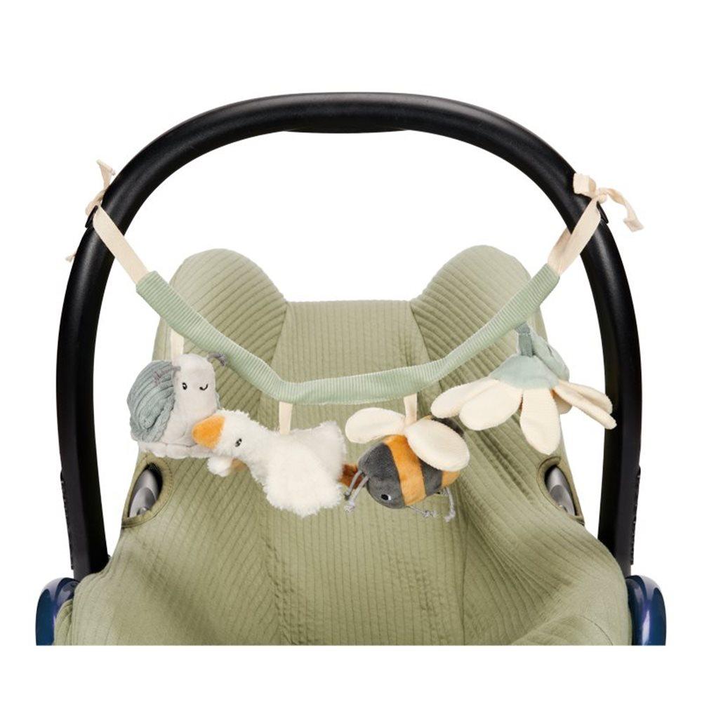 Kinderwagenkette Little Goose