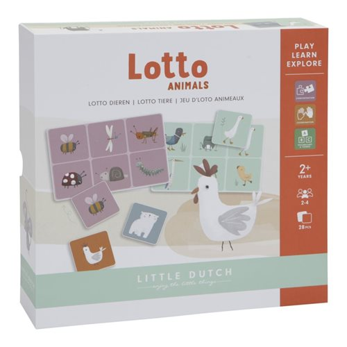 Lotto Spiele Little Goose