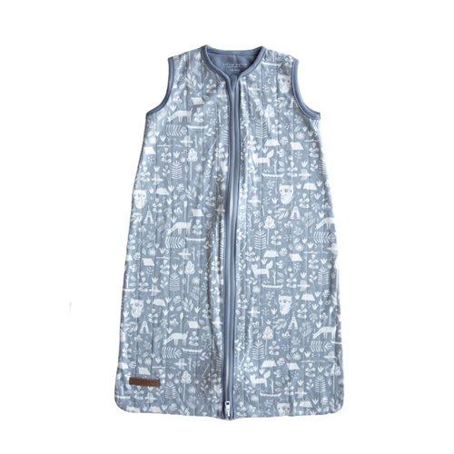 Picture of Summer sleeping bag 70 cm - TETRA adventure pink