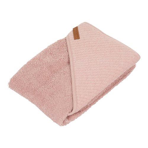Cape de bain Pure Pink