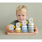 Picture of Stacker Little Goose Family