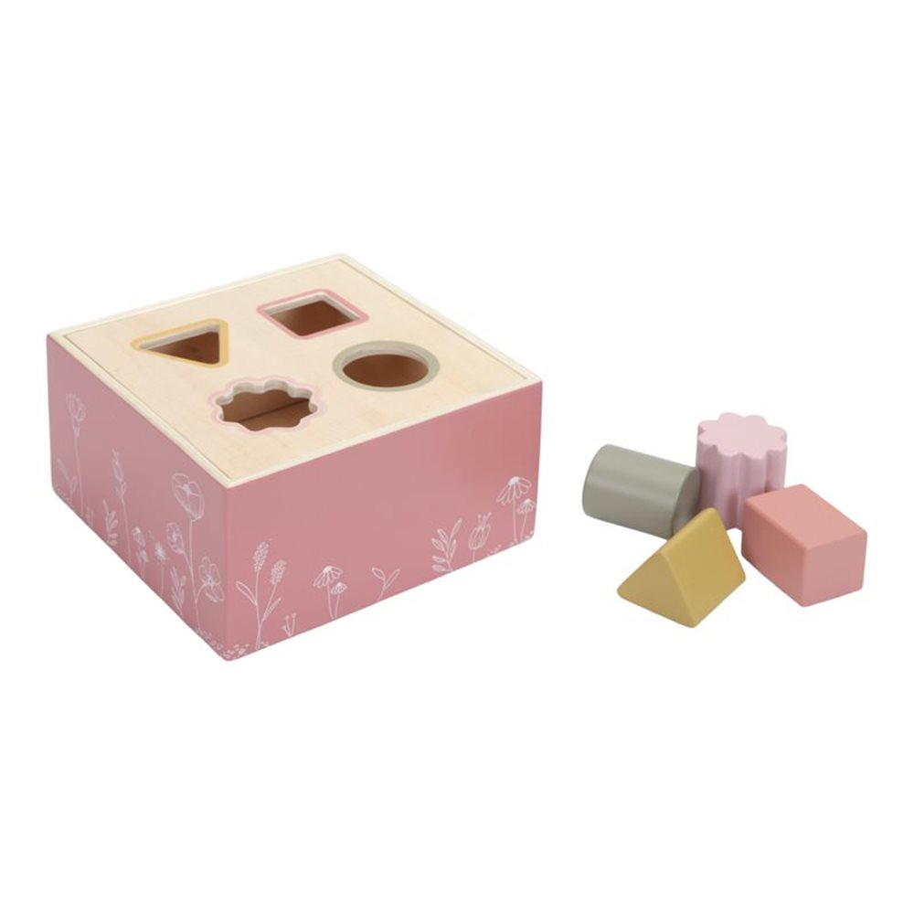 Picture of Shape Sorter Wild Flowers