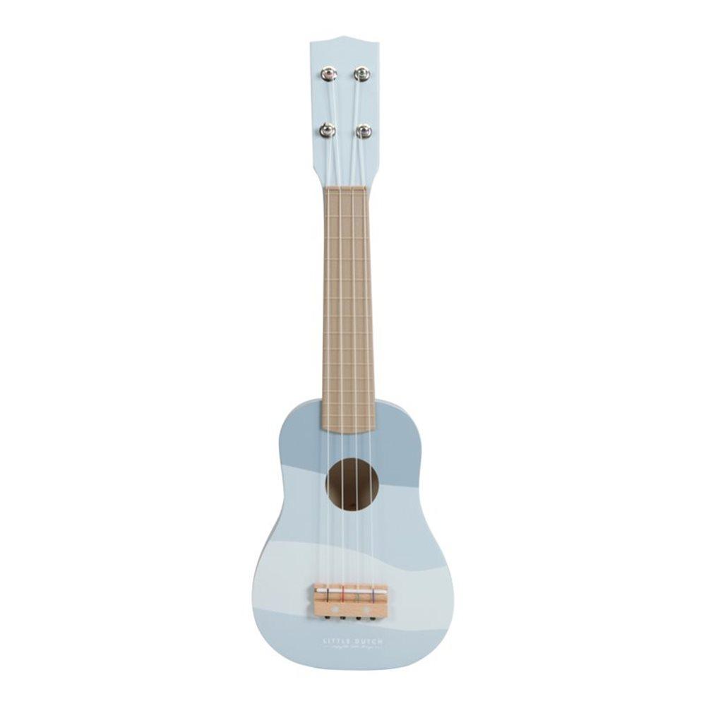Guitare Blue