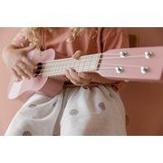 Guitare Pink