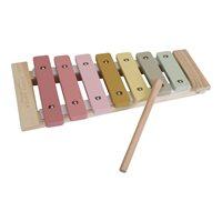 Xylophone Pink