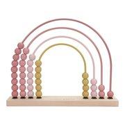 Boulier Arc-en-Ciel pink
