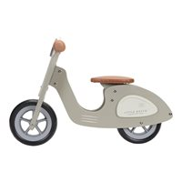Picture of Scooter hout Olive