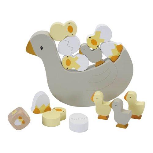 Gleichgewichtsspiel Little Goose