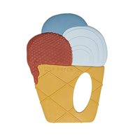 Picture of Ice cream teething ring