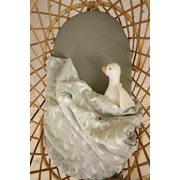 Afbeelding van Dekbedovertrek wieg Little Goose