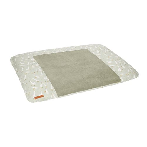 Picture of Changing mat cover Germany Little Goose
