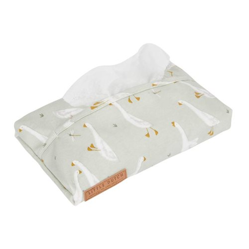Picture of Baby wipes cover Little Goose