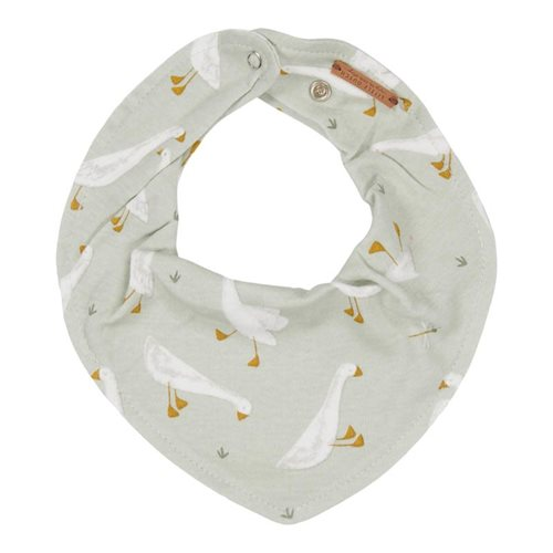 Picture of Bandana bib Little Goose