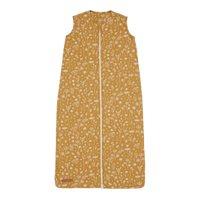 Picture of Summer sleeping bag 70 cm Wild Flowers Ochre