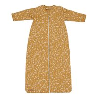 Picture of Winter sleeping bag 90 cm Wild Flowers Ochre