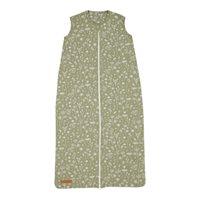 Schlafsack Sommer 90 cm Wild Flowers Olive