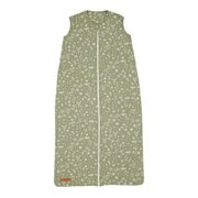 Picture of Summer sleeping bag 90 cm Wild Flowers Olive