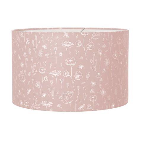 Afbeelding van Hanglamp - Wild Flowers Pink