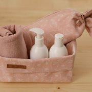 Wärmflaschenbezug Wild Flowers Pink