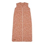 Picture of Summer sleeping bag 70 cm Wild Flowers Rust