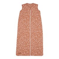 Picture of Summer sleeping bag 90 cm Wild Flowers Rust