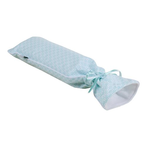 Picture of Hot-water bottle cover Sweet Mint