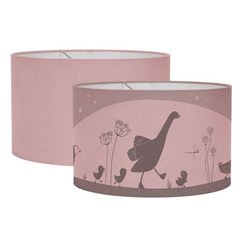 Pendelleuchte Silhouette Little Goose Pink