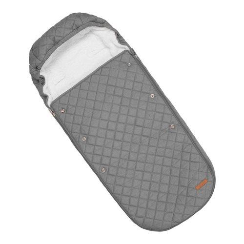 Fußsack Buggy - Grey